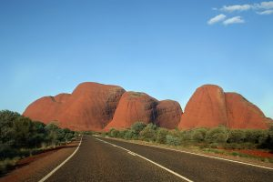 photograph of australia