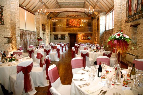 wedding seating plan pink