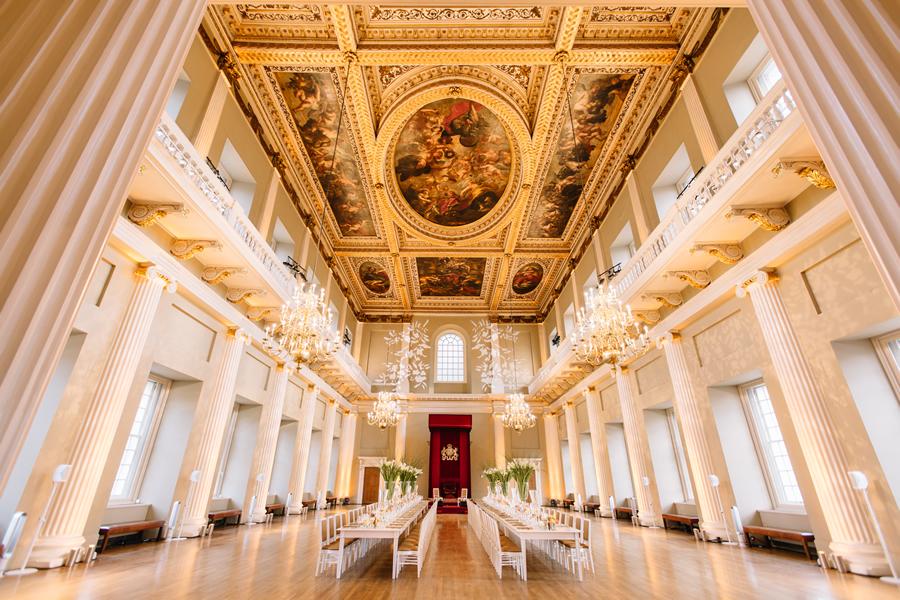 banqueting house main hall