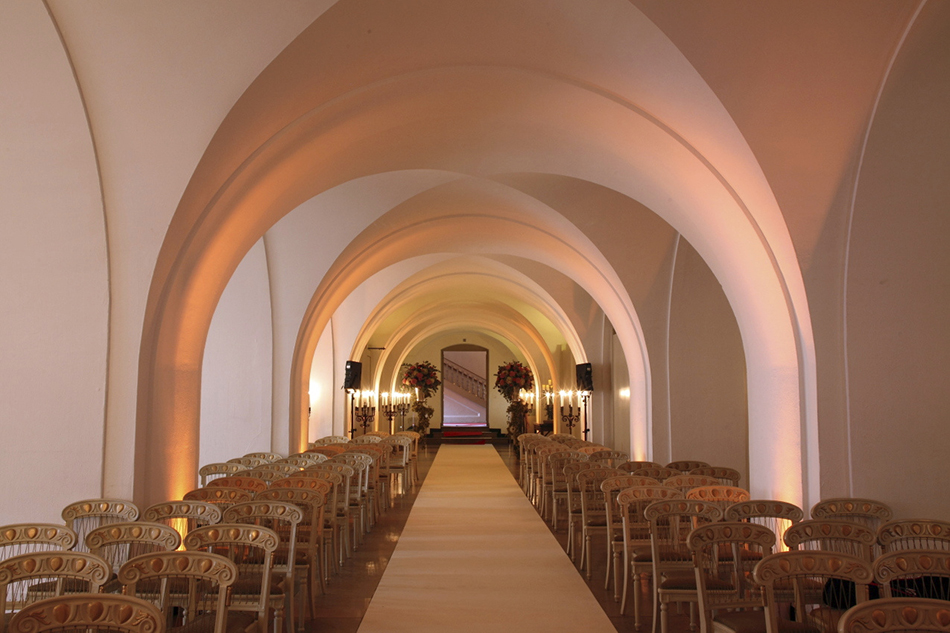 banqueting house chapel