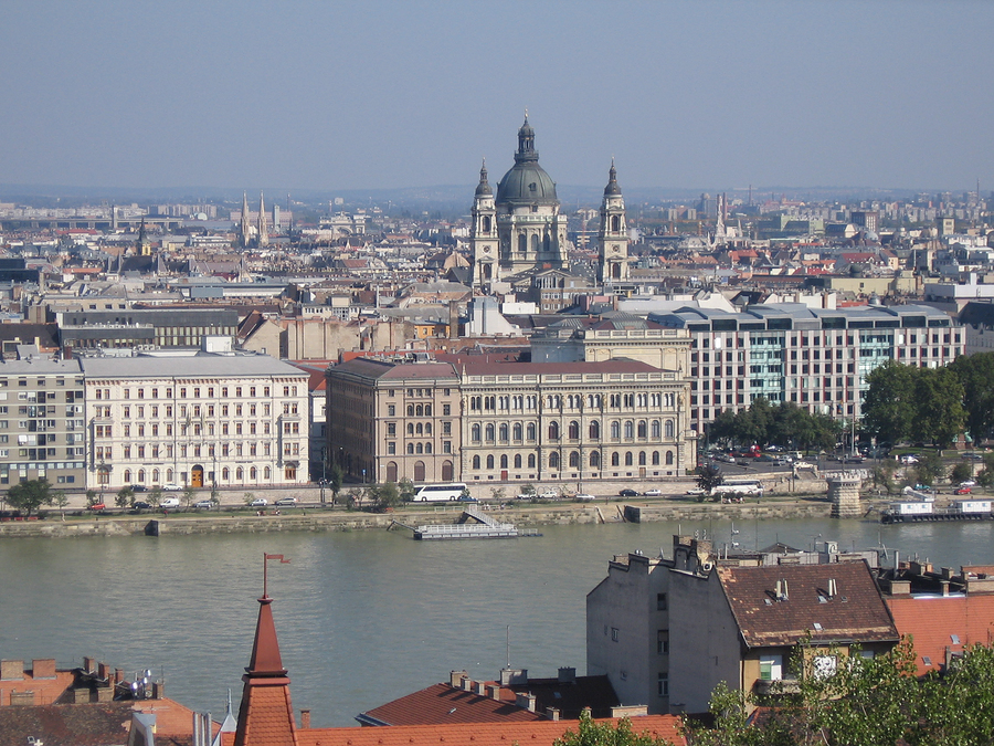 photograph of hungary