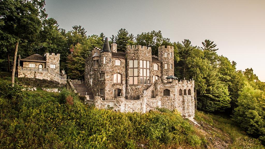 highlands castle gay wedding venue new york