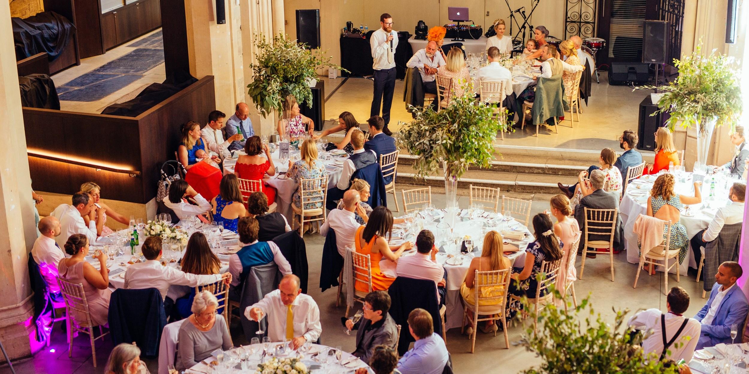 garden museum london gay wedding venue