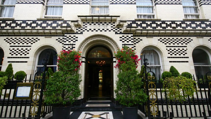 grange langham court gay wedding venue london