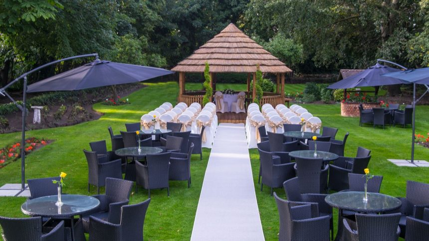 grove house hotel wirral gay wedding venue