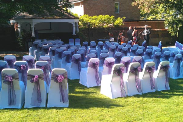 hawkwell house gay wedding venue